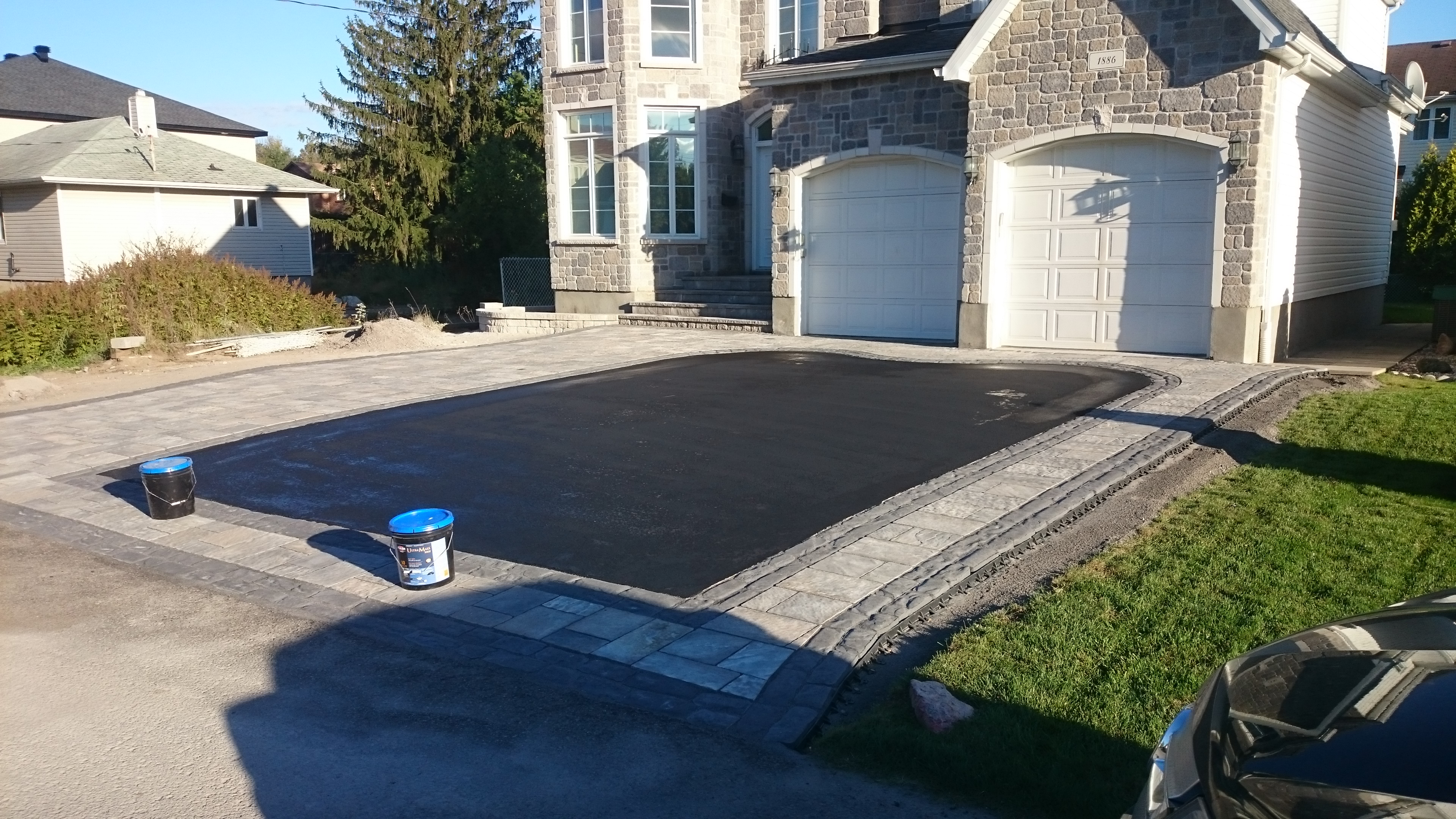 Driveway Interlocking Ottawa Interlock Company Your